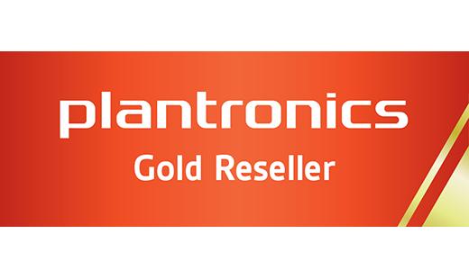 Plantronics-Partner-status-Gold-reseller-520x310