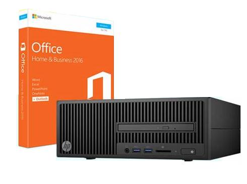MS Office Home & Business Value Bundle 1: €495