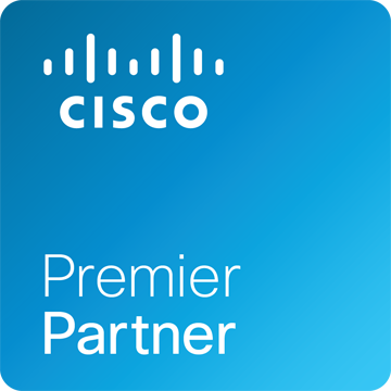 Cisco Premier