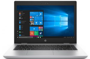 HP Probook 640